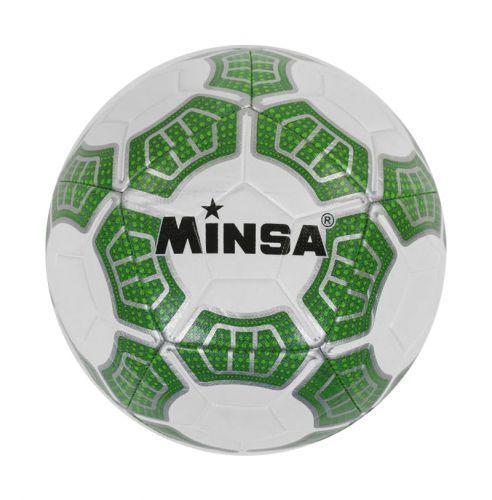 Мяч футбольный (зеленый) C40157