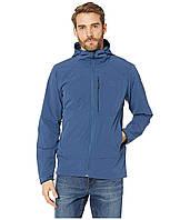 Спортивная куртка The North Face North Dome Stretch Wind Jacket Shady Blue - Оригинал
