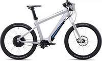 Електричний велосипед GRACE ONE, білий