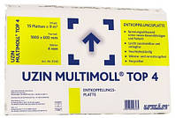 Подложка под паркет UZIN Multimoll® Top 4