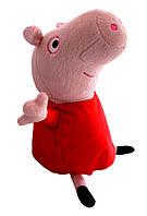 Игрушка мягкая Свинка Пеппа