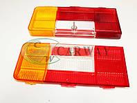 Скло заднього ліхтаря ВАЗ 2106 ліве+праве 2106-3716070/1 Сизрань, фото 1