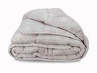 Одеяло Аляска Шерсть Leleka-Textile Евро 200х220 Узор SKL53-239855