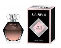 Парфумована вода для жінок La Rive Taste of Kiss 100 мл (5901832067139)