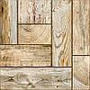 43х43 Керамическая плитка пол Bale