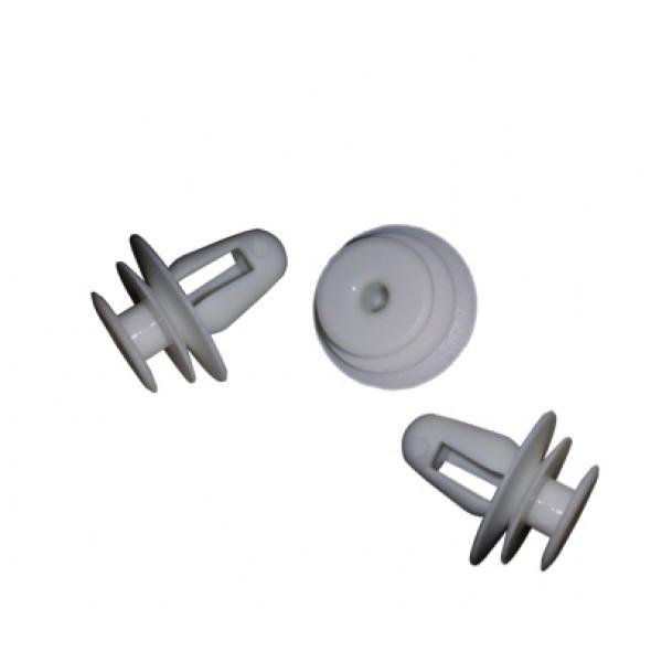 Универсальные дверные клипсы AWM(CL-151)