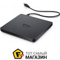 Привод Dell External DVD-RW USB 2.0 (784-BBBI)