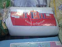 """Одеяло евро 210х200 холлофайбер white collection микрофибра """" ТЕП """"  (Ф.Е.С.)"""