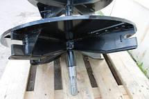 Ротор  BX42 - 630 MM, фото 2
