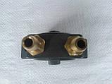 Вібратор пневматичний кільцевої ВПК 50, фото 4