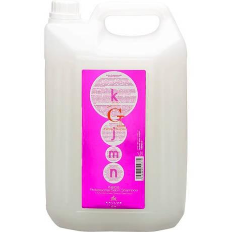 Kallos Professional Salon Shampoo Профессиональный салонный шампунь 5000 мл