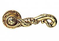 Ручки Linea Cali (Италия) Poesia французское золото (на 113 розетке)