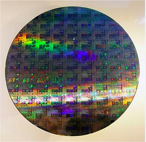 Постоянная оптическая память на микросхеме, перезаписываемая светом лазера
