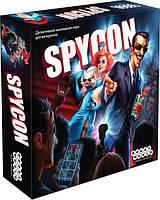 Настольная игра Hobby World Spycon (915164), фото 1