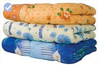 Силиконовое двуспальное одеяло Лери Макс