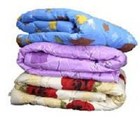 Одеяло теплое двуспальное силиконовое