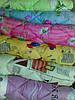 Одеяло полуторное силиконовое все цвета