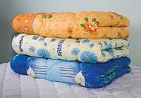 Одеяло полуторное силиконовое Лери Макс