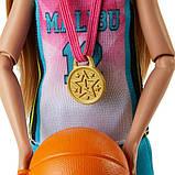 Barbie Барби Стейси Баскетбол Dreamhouse Adventures Stacie Basketball Doll, фото 4