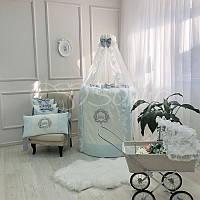 Комплект Elegance, голубой, фото 1