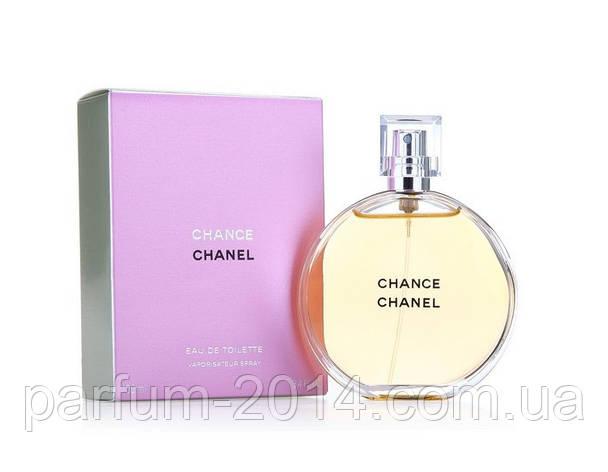 Женская туалетная вода Chanel Chance EDT, фото 2