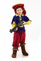 """Дитячий карнавальний костюм """"Мисливець"""" купити недорого"""