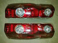 Задние фонари Volkswagen Crafter