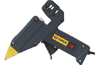 Клеевый пистолет TOPEX, 180W, фото 1