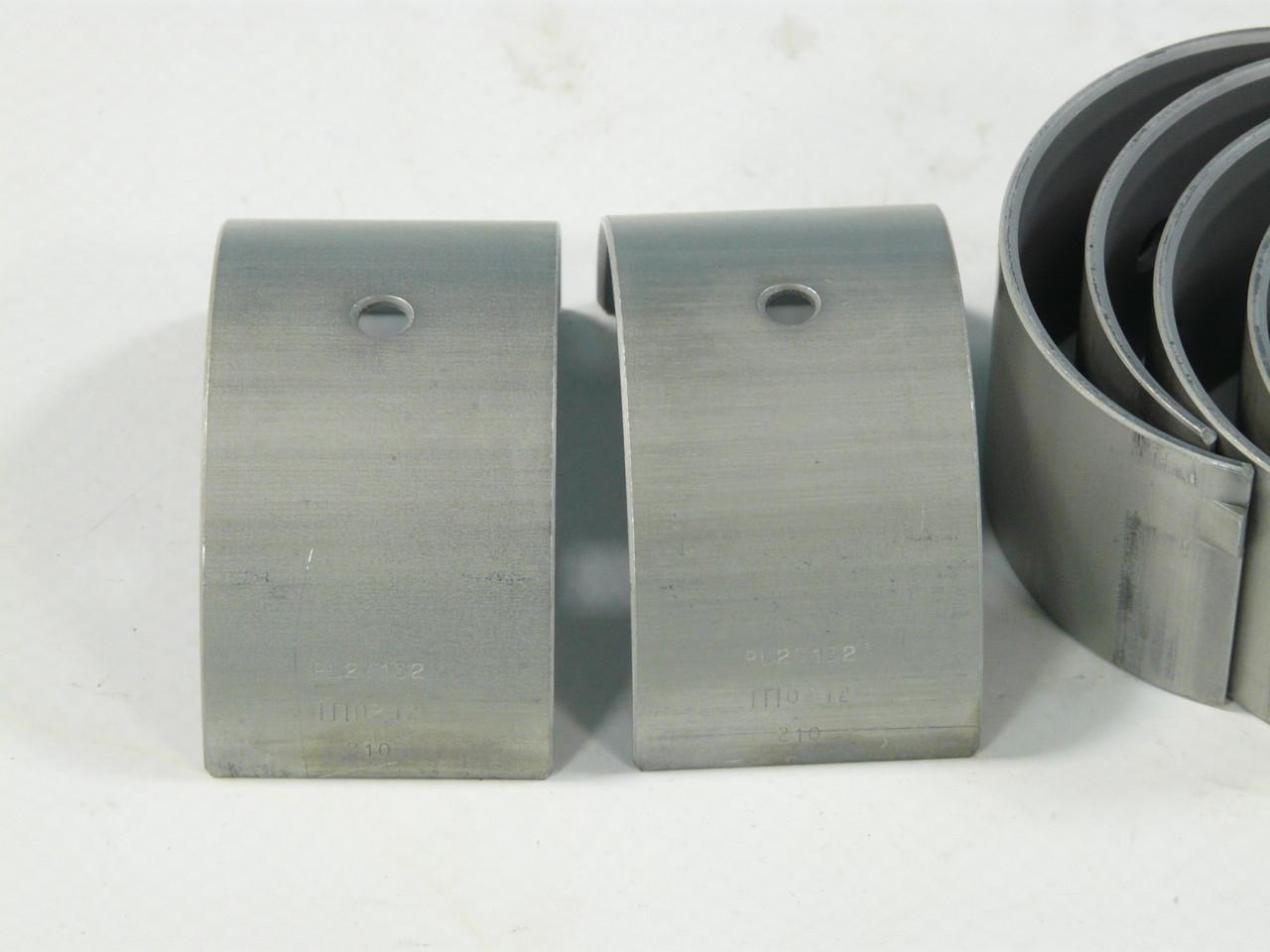 Шатунные вкладыши на двигатель Andoria SW266, Andoria SW400, Andoria 6CT107, Andoria 4CT107