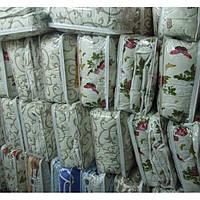 Двуспальное шерстяное одеяло Лери Макс GOLD разные окрасы