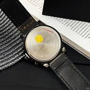 Оригинальные наручные часы Curren 8314 Black-Brown, фото 3