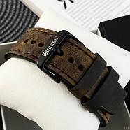Оригинальные наручные часы Curren 8314 Black-Brown, фото 5