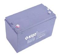 Аккумулятор Kijo JDG12-100 GEL 100Ач, фото 1