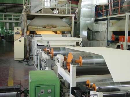 Технологія виробництва Изолона ППЭ.
