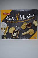 Печенье Griesson Cafe Musica, 500 г Германия