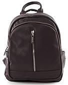 Прочный стильный оригинальный женский рюкзачок  с очень качественной эко кожи Weiliyaart. 90240