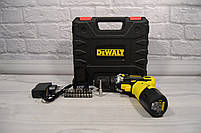 Шуруповёрт аккумуляторный DeWALT DCD680(Шуруповерт ДеВолт с 2-мя аккумуляторами), фото 9
