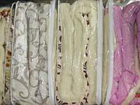 Шерстяное полуторное одеяло Лери Макс разные окрасы