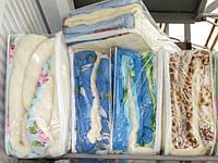 Одеяло двуспальное шерстяное Лери Макс разные окрасы