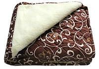 Одеяло двуспальное шерстяное Лери Макс вензель