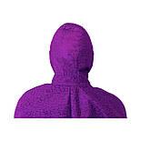 Костюм (комбинезон) защитный Рельеф Фиолетовый, фото 9