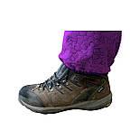 Костюм (комбинезон) защитный Рельеф Фиолетовый, фото 7
