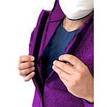 Костюм (комбинезон) защитный Рельеф Фиолетовый, фото 4