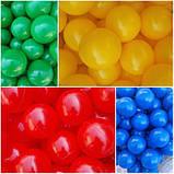 Кульки в суxий басейн, фото 3