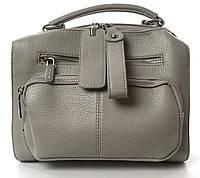 Аккуратная прочная женская сумочка с очень качественного заменителя WEILIYA art. F9061, фото 1
