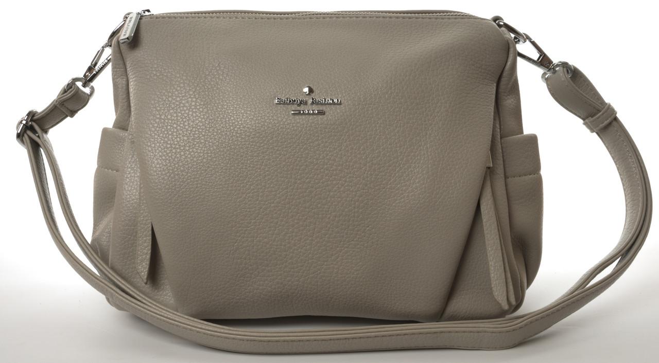 Удобная надежная стильная прочная женская сумка BALIVIYA art. 19478