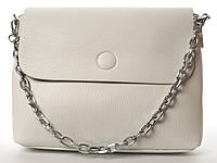 Аккуратная прочная женская сумочка с очень качественного заменителя WEILIYA art. F1924, фото 1