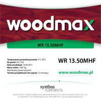 Отвердитель HARDER к клею D4 Woodmax TC 24.50