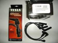 Провода зажигания Матиз 0.8 Tesla (катушка+трамблер)