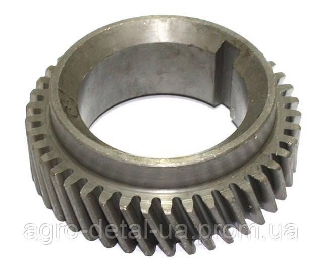 Шестерня коленчатого вала 236-1005030 (коленвала) двигателя ЯМЗ 236,ЯМЗ-236М2